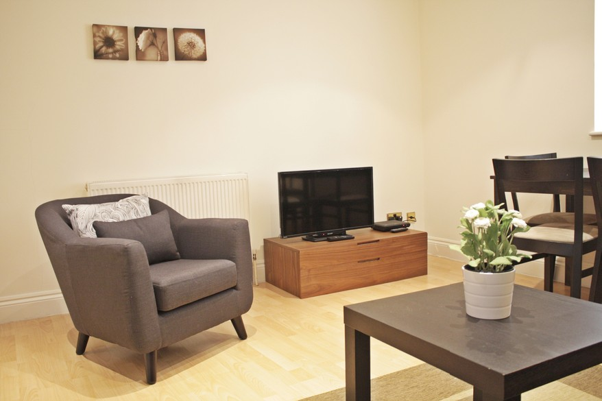 Corporate Accommodation Liverpool Street Serviced Apartments London