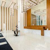 Lincoln Plaza – E14 - Lobby