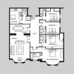 four-Bedroom-floor-plan