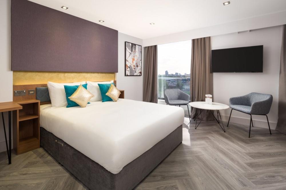 123 Bedroom Apartment