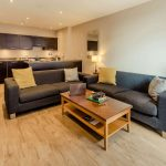 PREMIER-SUITES-Manchester-two-bedroom-living-and-kitchen-area-Copy
